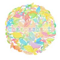 「caapashanti色」のページ開設しました